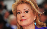 Catherine Deneuve to star in Pierre Salvadori's next film