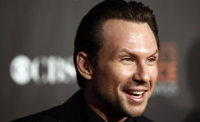 Christian Slater joins the cast of 'gentleman' von Trier's Nymphomaniac