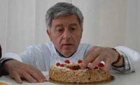 Annecy Festival opens with Luigi Sardiello's film The Italian Pastry Chef