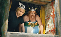 Pan-European release for Asterix and Obelix: God Save Britannia
