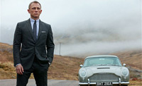 Skyfall smashes British record