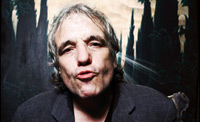 Manuli launches crowdfunding effort for a film starring Abel Ferrara