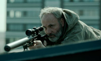 The Shooter finds more goals in Olesen's remake of 1977 thriller