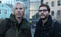The Fifth Estate: or when Dreamworks sets foot in Belgium
