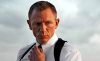 Skyfall leads Empire nominations with six nods