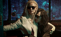 Only Lovers Left Alive - de Jim Jarmusch - Cannes 2013 - Competición