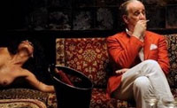 The Great Beauty - by Paolo Sorrentino - Cannes 2013 - Competition