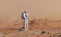 Last Days on Mars: zombies en el espacio