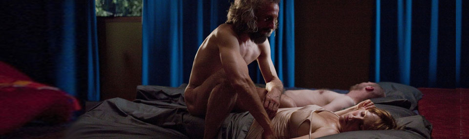 Borgman - by Alex Van Warmerdam - Cannes 2013 - Competition