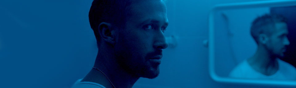 Only God Forgives -