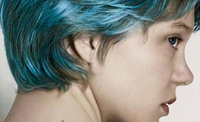 Blue Is the Warmest Color - de Abdellatif Kechiche - Cannes 2013 - Competición