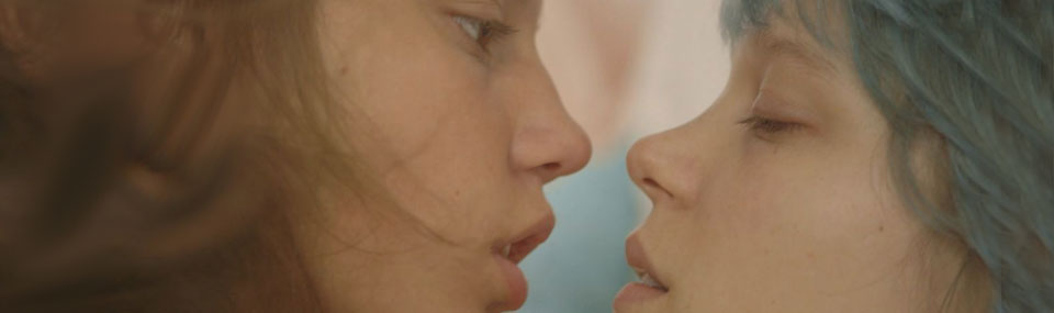 Blue Is the Warmest Colour - de Abdellatif Kechiche - Cannes 2013 - Competición