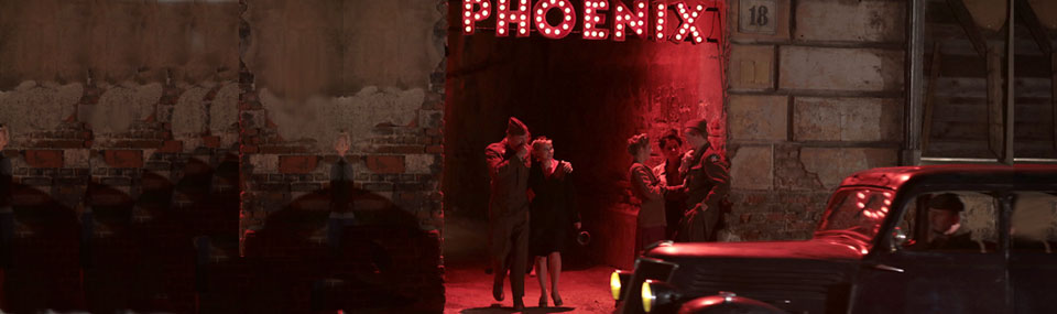 Phoenix by Christian Petzold