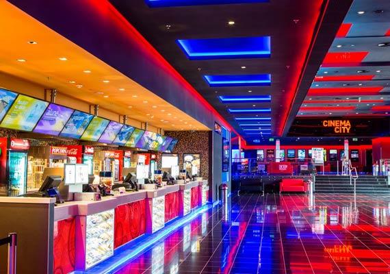 Cinema City to open four new multiplexes in Romania - Cineuropa