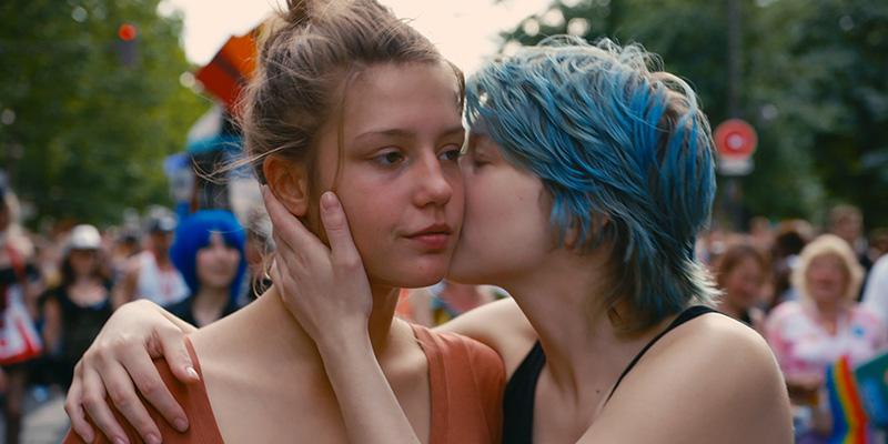 Kristen histoires d'amour lesbiennes