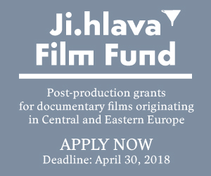 Jihlava Film Fund