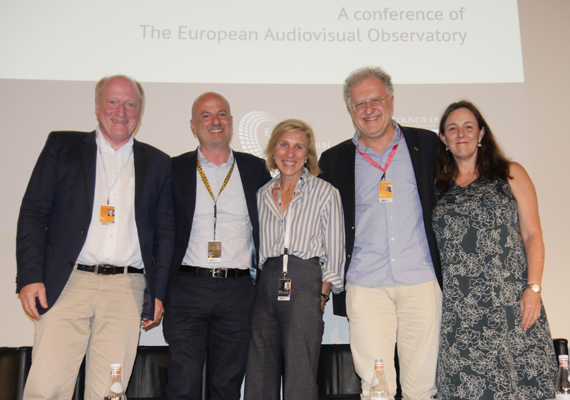 A recipe for success for European films explored by the European Audiovisual Observatory
