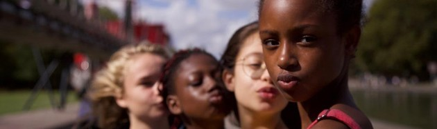 Cuties - by Maïmouna Doucouré - Maïmouna Doucouré has won the Best Director award at the Sundance Film Festival for her feature debut, a multi-faceted coming-of-age drama