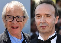 Ken Loach and Roberto Benigni to feature among Bari Bif&st guests