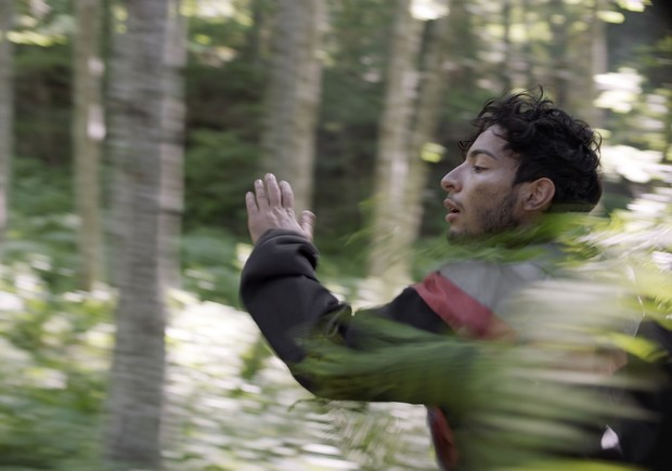 Haider Rashid's Europa to travel to the Directors' Fortnight